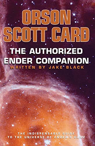 9780765320636: The Authorized Ender Companion