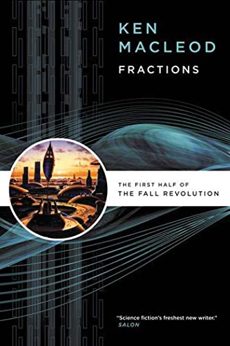 9780765320681: Fractions: The First Half of The Fall Revolution