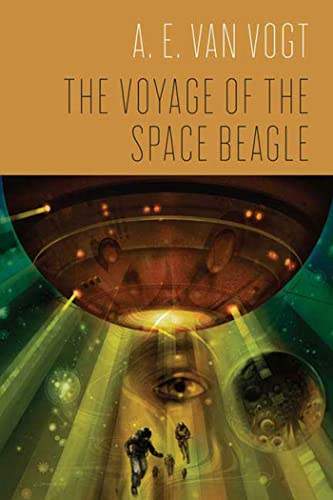9780765320773: The Voyage of the Space Beagle
