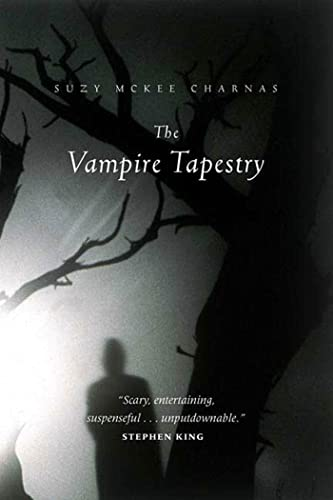 9780765320827: The Vampire Tapestry