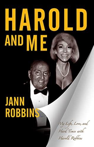 9780765320872: Harold and Me: My Life, Love, and Hard Times with Harold Robbins