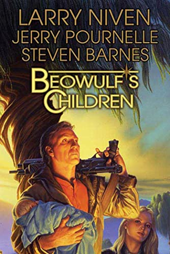 Beowulf's Children: Niven, Larry, Pournelle,