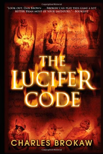 9780765320933: The Lucifer Code