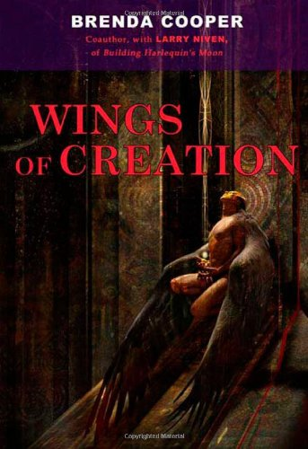 Wings of Creation (Signed)