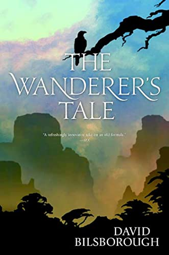 9780765321008: The Wanderer's Tale (Annals of Lindormyn (Paperback))