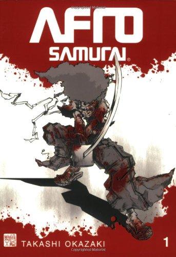9780765321237: Afro Samurai 1