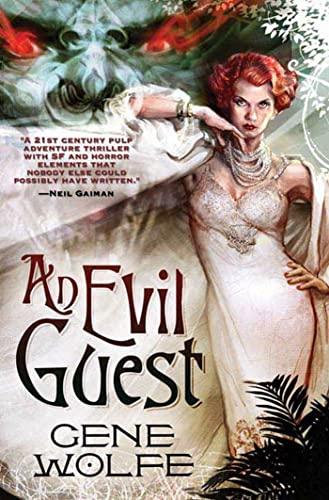 9780765321343: An Evil Guest