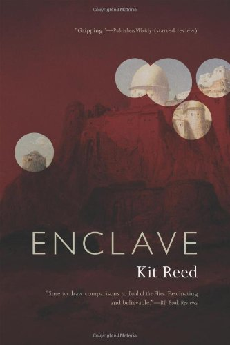 ENCLAVE: Reed, Kit.