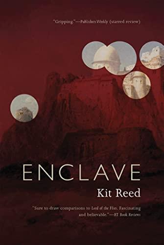 9780765321626: Enclave