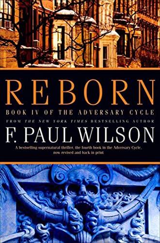 9780765321657: Reborn (Adversary Cycle/Repairman Jack)