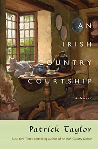 9780765321749: An Irish Country Courtship: A Novel (Irish Country Books)