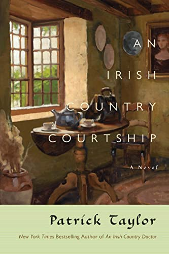 9780765321756: An Irish Country Courtship: A Novel (Irish Country Books)