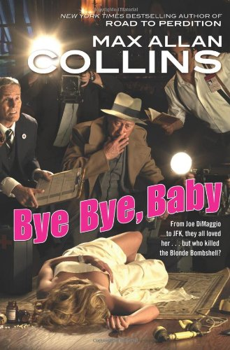 9780765321794: Bye Bye, Baby (Nathan Heller)