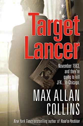 Target Lancer (Signed): Max Allan Collins