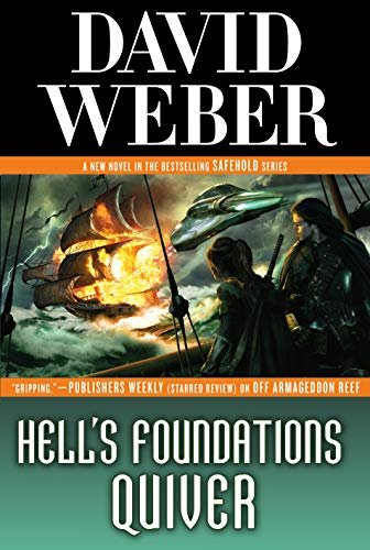 9780765321879: Hell's Foundations Quiver