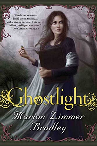9780765321886: Ghostlight