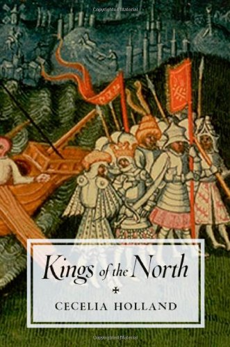 Kings of the North ***SIGNED***: Cecelia Holland