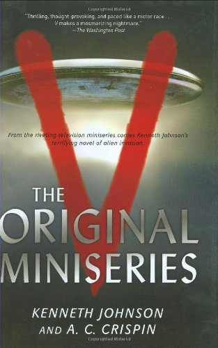 9780765321992: V: The Original Miniseries