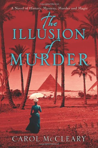 9780765322043: The Illusion of Murder