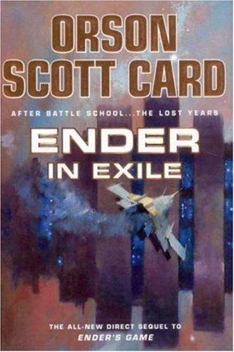 9780765322104: Ender in Exile