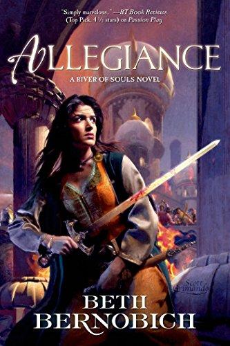 9780765322197: Allegiance (River of Souls 3)