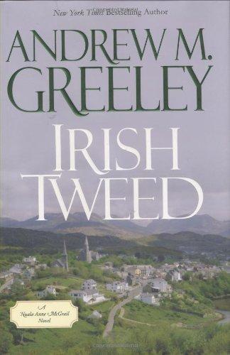 9780765322234: Irish Tweed: A Nuala Anne McGrail Novel (Nuala Anne McGrail Novels)