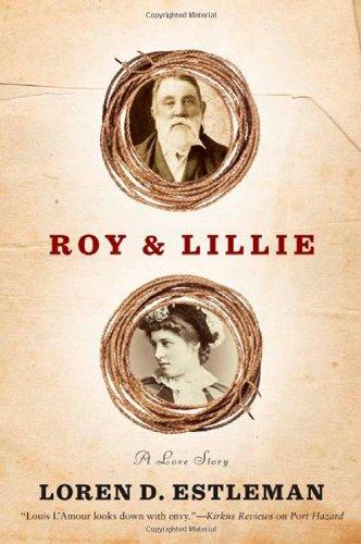 9780765322289: Roy & Lillie: A Love Story