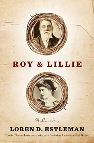 9780765322296: Roy & Lillie: A Love Story