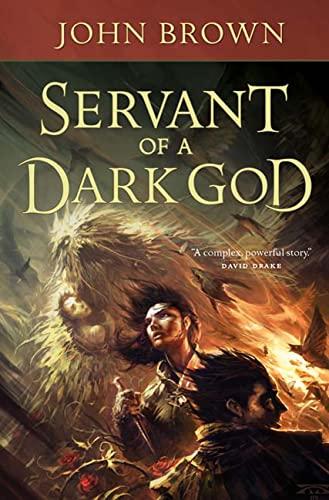 9780765322357: Servant of a Dark God