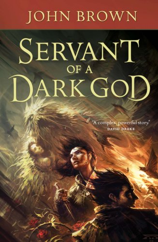 9780765322357: Servant of a Dark God