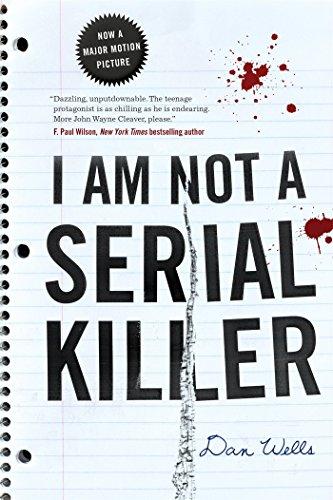 I Am Not a Serial Killer 1