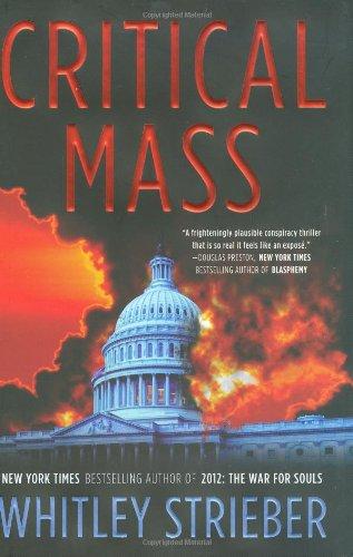 9780765322531: Critical Mass