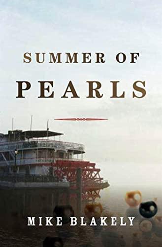 9780765322579: Summer of Pearls