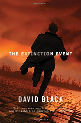 9780765322616: The Extinction Event