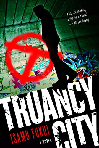 9780765322630: Truancy City