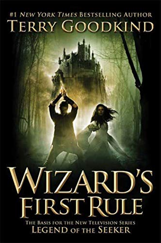 9780765322753: Wizard's First Rule (Sword of Truth)