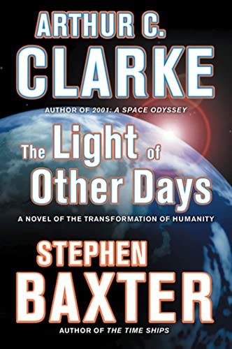 9780765322876: The Light of Other Days