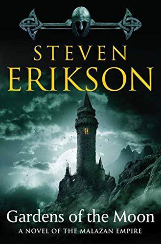 9780765322883: Gardens of the Moon (Malazan Book of the Fallen)