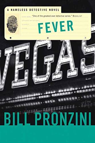 Fever: A Nameless Detective Novel (Nameless Detective: Bill Pronzini