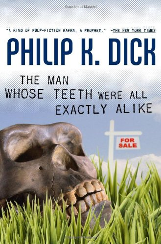 9780765323064: The Man Whose Teeth Were All Exactly Alike