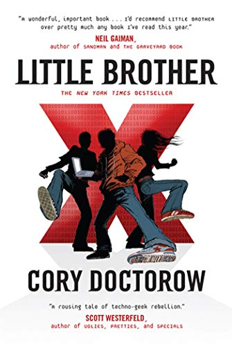 Little Brother: Cory Doctorow