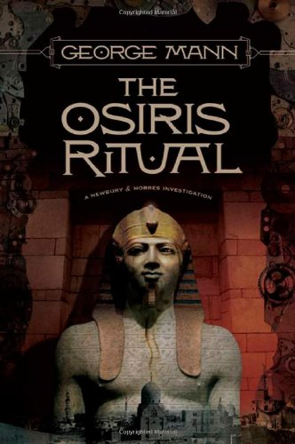 9780765323217: The Osiris Ritual (Newbury & Hobbes)