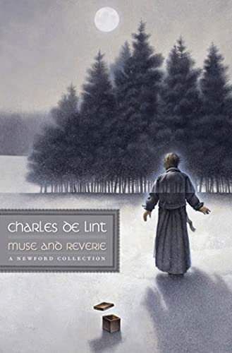9780765323415: Muse and Reverie: A Newford Collection