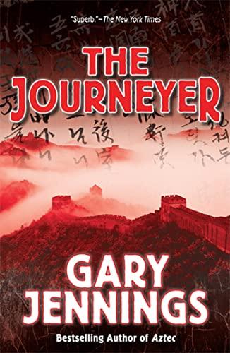 9780765323491: The Journeyer