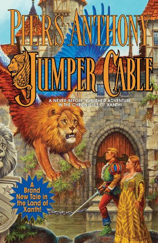 9780765323514: Jumper Cable (Xanth)