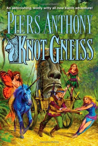 9780765323521: Knot Gneiss (Xanth)