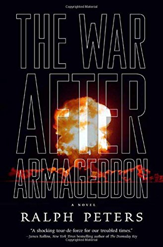 9780765323552: The War After Armageddon