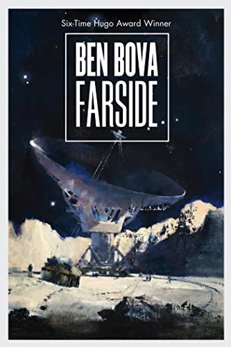 9780765323873: Farside (The Grand Tour)
