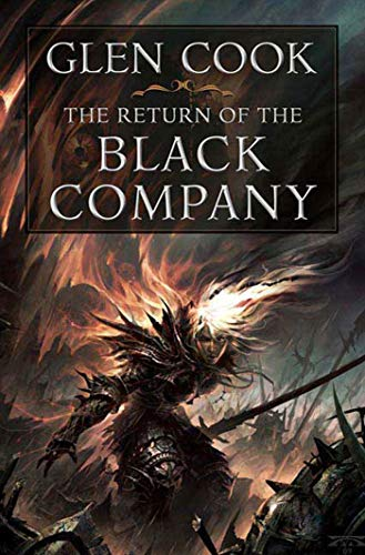9780765324009: The Return of the Black Company (Chronicles of The Black Company)