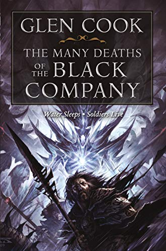 9780765324016: The Many Deaths of the Black Company (Chronicles of The Black Company)